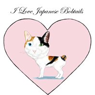 I Love Japanese Bobtails